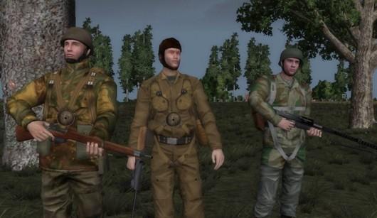 Battleground Europe é um dos mais autênticos jogos de guerra para PC