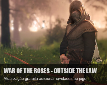 War of the Roses Outlaw
