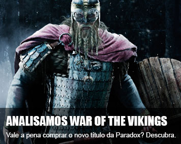 War of the Vikings – Análise completa – Review