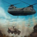 "Chegou ""Helicopters"" – Primeiro real DLC para ArmA III"