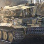 Preview de IL-2 Sturmovik – Tank Crew. Simulador de tanks da Segunda Guerra