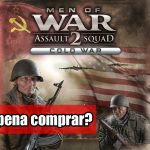 Análise de Men of War: Assault Squad 2 – Cold War. Vale a pena comprar?
